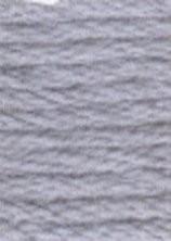 Venus borduurgaren grijs