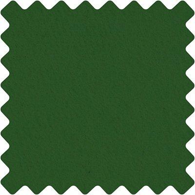Vilt 3 mm Groen 42 x 60 cm