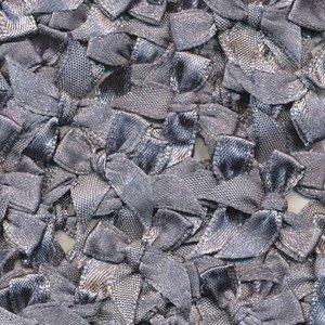 Strik grijs 20 x 25 mm 10 stuks