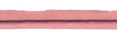 Piping paspelband dik oud roze 4 mm DIK per meter
