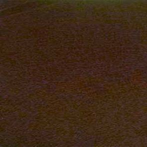 Vilt donkerbruin 1,5 mm dik 90 cm breed per meter
