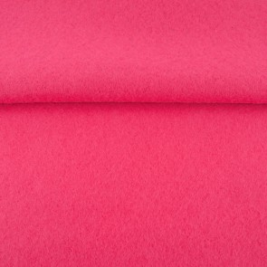 Vilt fuchsia 1,5 mm dik 90 cm breed per meter