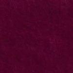 Vilt Lapje 30 x 40 cm, Bordeaux