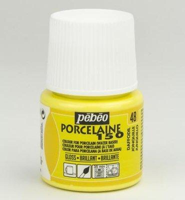 PeBeo Porcelaine 150 Daffodil 45 ml