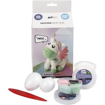 Funny friends unicorn baby bibi