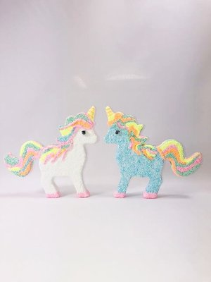 D.I.Y. pakket Unicorn