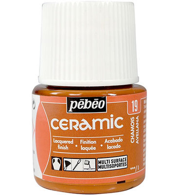 Pebeo Ceramic Chamois 45 ml