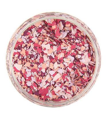 Styro-Scrub Mix roze 20 gram