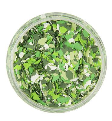 Styro-Scrub Mix groen 20 gram