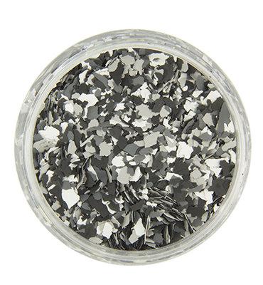 Styro-Scrub Mix zwart 20 gram