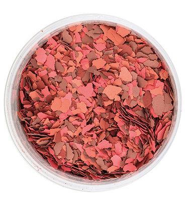 Styro-Scrub Mix Rood 20 gram