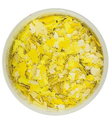 Styro-Scrub Mix geel 20 gram