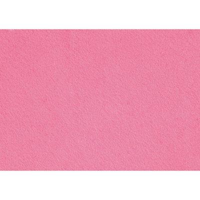 Budgetvilt, Roze 20 x 30 cm