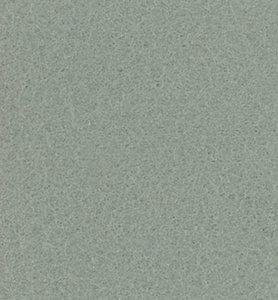 Plakvilt ca. 43 cm breed x 120 cm lengte, Grijs