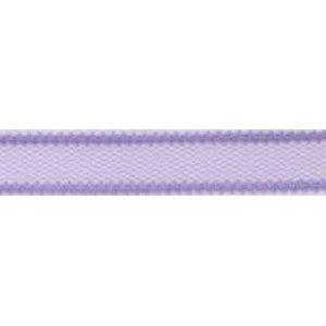 Kant nylon, Lila, 15mm breed, per meter