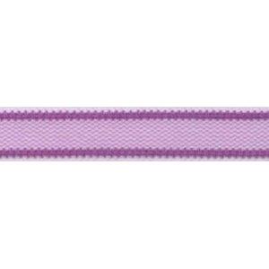 Kant nylon, Paars, 20mm breed, per meter