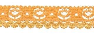 Kant oranje 17 mm breed