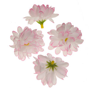 Stoffen Bloemen Viltdeco