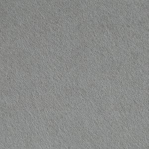 Budget vilt grijs 45 cm breed prijs per meter