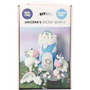 Thema set Unicorn