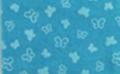 Vilt-lapje-aqua-met-vlinder-print-30-x-40-cm-per-lapje