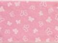 Vilt-lapje-roze-met-vlinder-print-30-x-40-cm-per-lapje
